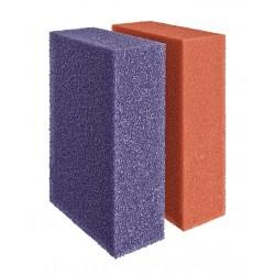 Filtersponsset rood/violet Oase Biotec 12 /40000/90000
