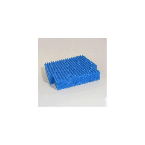 Filterspons Oase Proficlear M3 blauw breed