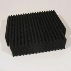 Filterspons Oase Proficlear M5 zwart breed