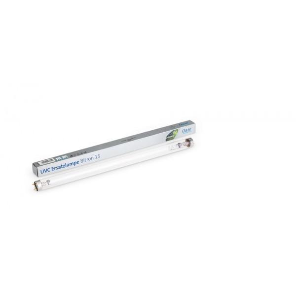 Vervanglamp UVC 15 W, TL
