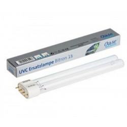 Vervanglamp UVC 18W