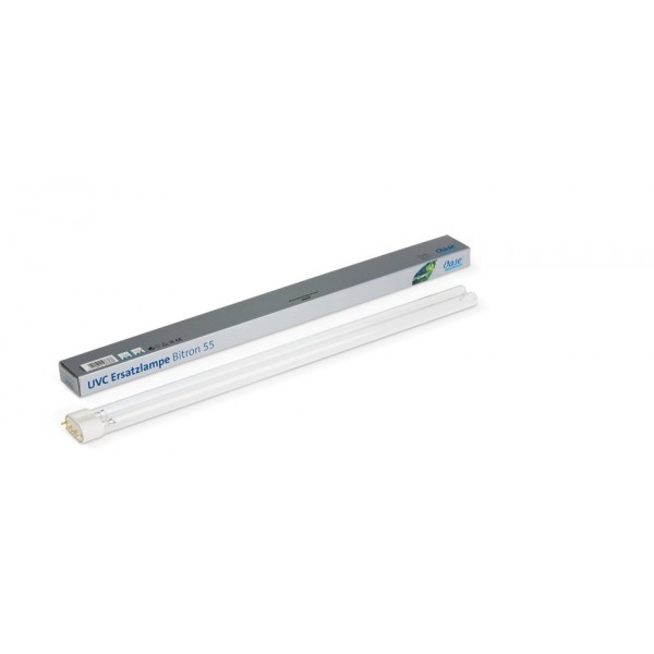 Vervanglamp UVC 55 W