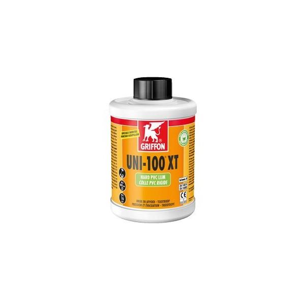 Lijm Griffon Uni-100 XT, 250 ml,met Kiwa keur
