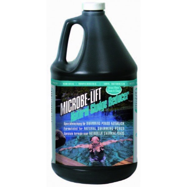 Microbe-Lift Natural Sludge Reducer voor zwemvijvers
