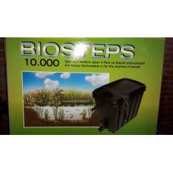 Biosteps 10.000 vijverfilter inclusief UVC 11 W apparaat
