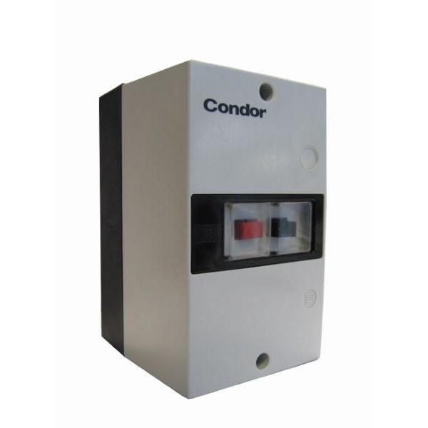 Thermisch/magnetische beveiliging CMS 16