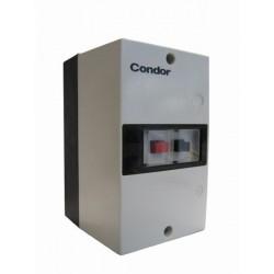 Thermisch/magnetische beveiliging CMS 25