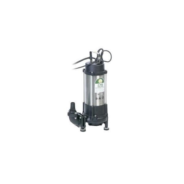 Dompelpomp Robu GS-1500A
