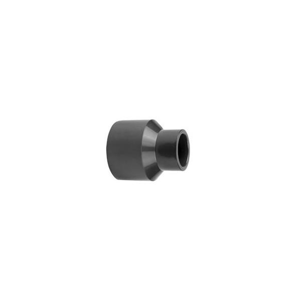 Pvc sok 75/63 mm