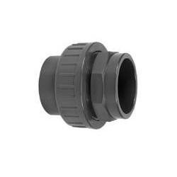 Pvc koppeling 16 mm