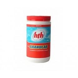 HTH Chloor Granulaat 1 kg