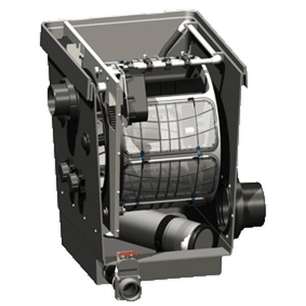 Oase Proficlear Premium Trommelfilter gravitatie