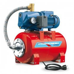 Pedrollo Hydrofoor JSW3CM/100L 400V